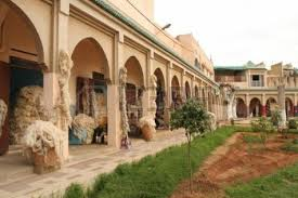 Old BerberSouk(market)