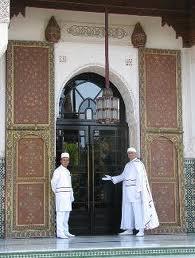 Tangier Open Doors