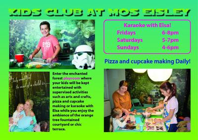 Mos Eisley Kids Easter Fun