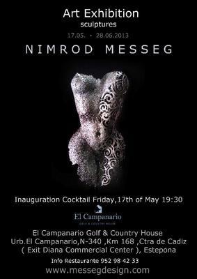 Nimrod Messeg