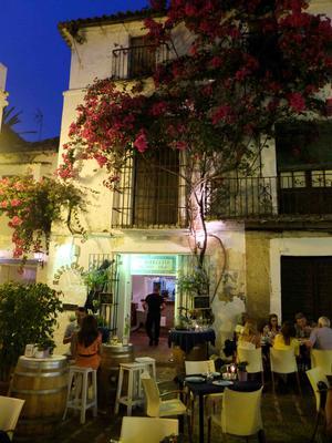 Altamirano square