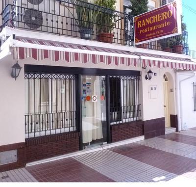 El Ranchero restaurant