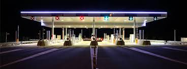 Electronic pass for the A7 toll roads in Spain