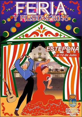 Estepona Summer Fair 2015