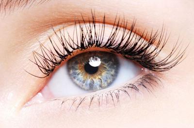 Eyelash extensions Marbella