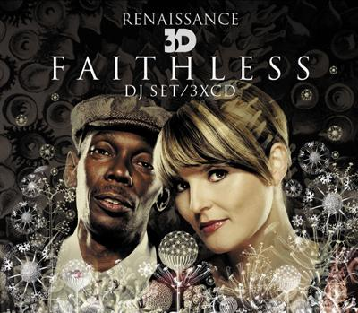 Faithless charity concert Marbella 2010