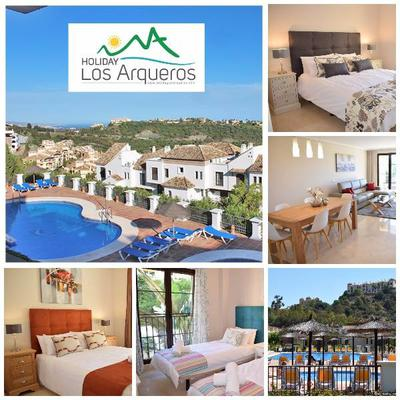 Family Holiday Rentals in Benahavis