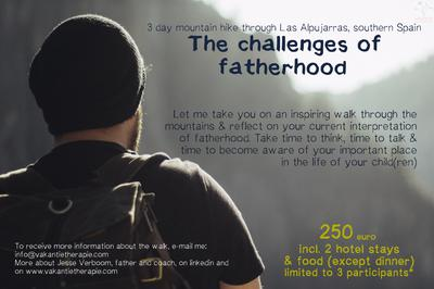 The Challenges of Fatherhood