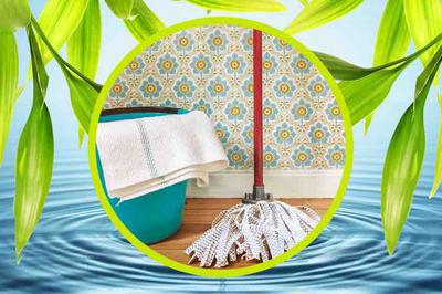 Home Cleaning Service in Marbella