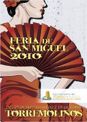 Torremolinos Fair 2010