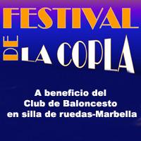 Festival la Copla 2010