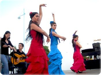 Marbella Flamenco Classes Family Reviews