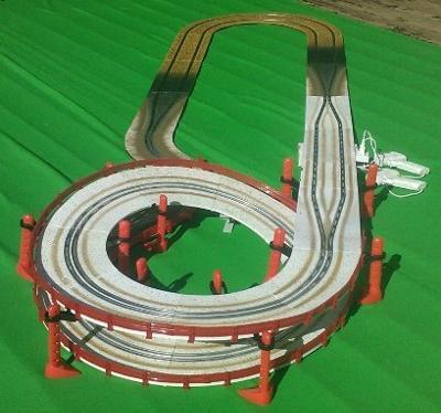 Sample Track