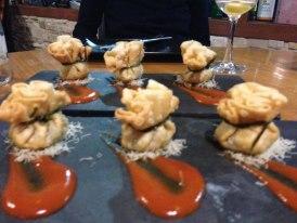 Friends Restaurant Marbella