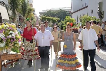 Fuengirola Fair Feria del Rosario