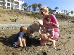 Fuengirola for families