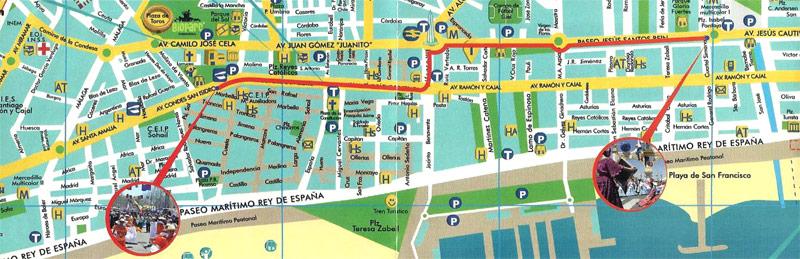 Fuengirola International Fair
