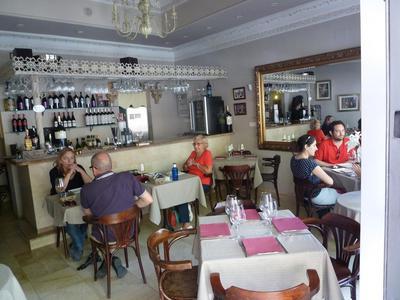 Garnacha Restaurant