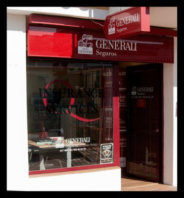 Generali on the Costa del Sol