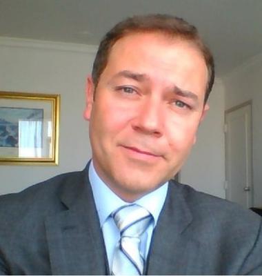 Daniel J. Martinez Canca