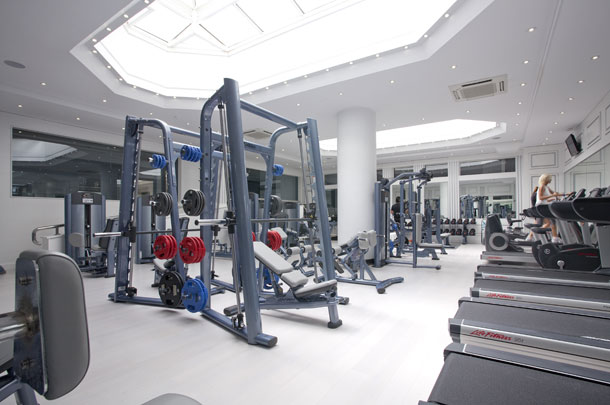 Glow Wellness and Fitness