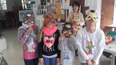 Great Activity for Children's Parties