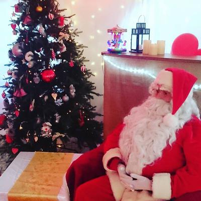 Happy Dayz Christmas Party - 19 December 2015