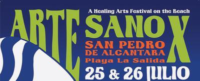 Healing Arts Festival in Marbella