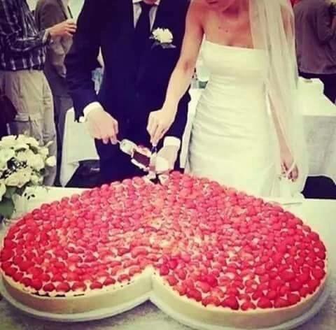 Wedding Cakes Marbella
