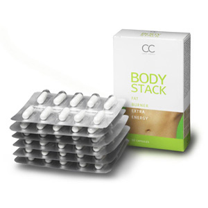 body stack fat burners