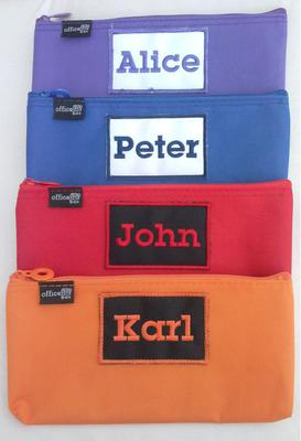 HFG Personalised Pen Cases
