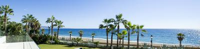Accommodations on the Costa del Sol
