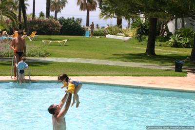 Holiday rentals in puerto banus marbella - Marbella family fun ...