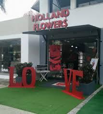 Holland Flowers Marbella