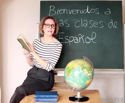 Spanish lessons in Estepona