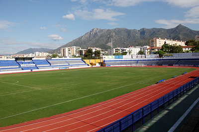 Marbella Football Stadium