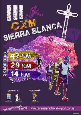 III Races Sierra Blanca