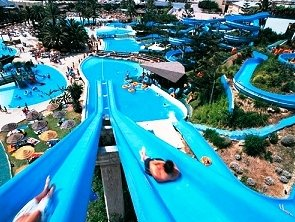 Bahia Waterpark