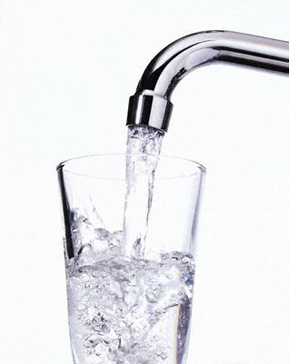 Tap Water in Marbella