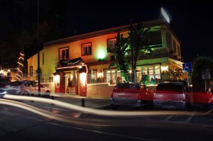 Italian Restaurant Trattoria da Dora Marbella