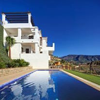Prime Marbella property