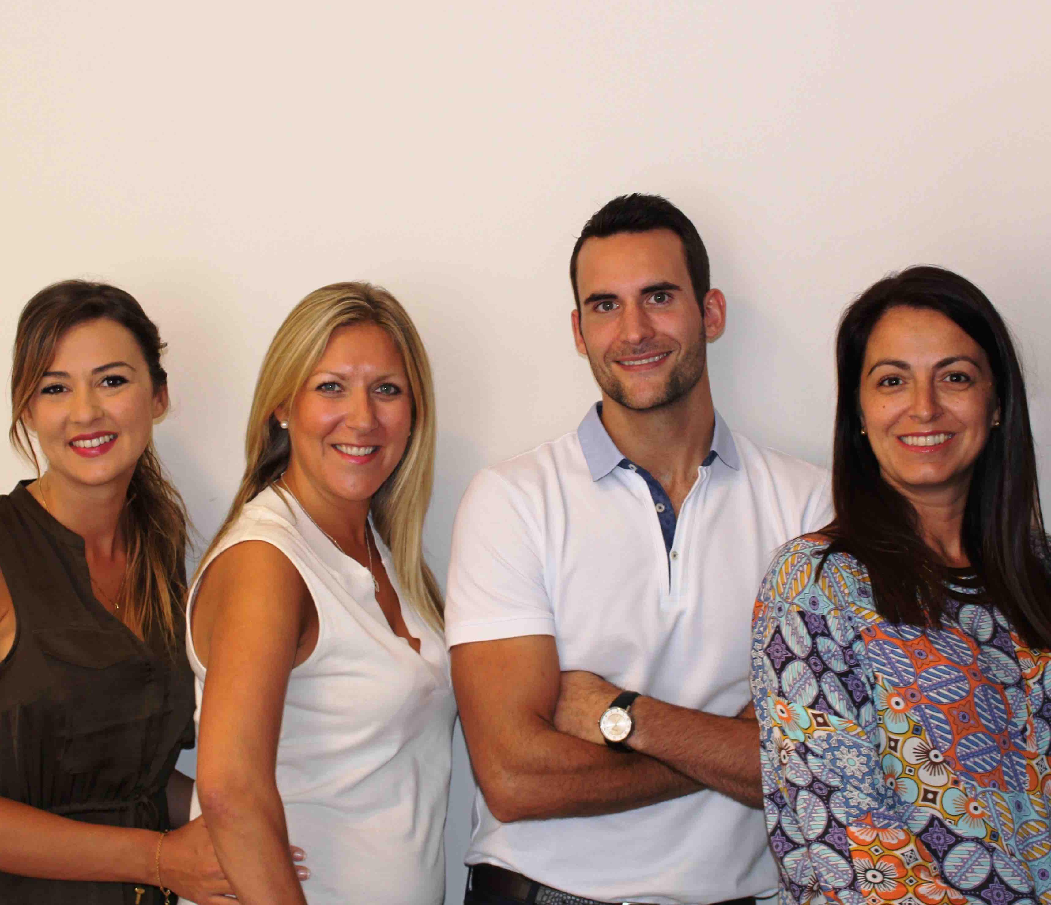 Real estate team in Marbella