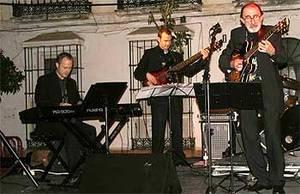 Rafael Arreciado Quartet