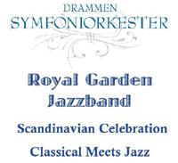 Scandinavian music concert