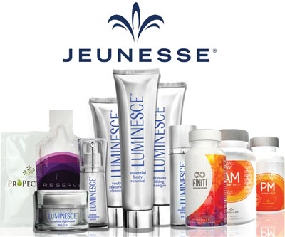 Jeunesse Recommended Skin Care Solutions In Marbella
