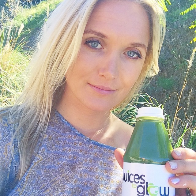 Juices to Glow Marbella