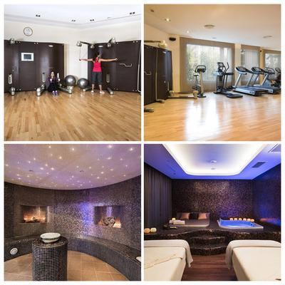Kempinski Hotel Estepona Fitness Club