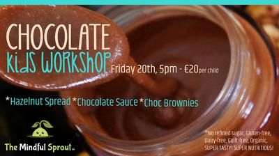 Marbella Chocolate Workshop