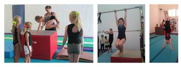 Marbella gymnastics classes