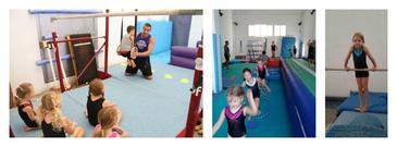 Marbella gymnastics fantastics